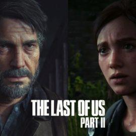 The Last of Us Part II'nin Yapım Aşaması Tamamlandı