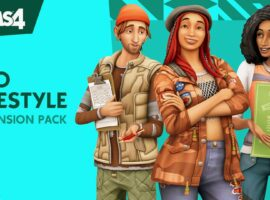 The Sims 4: Eco Lifestyle Expansion Pack