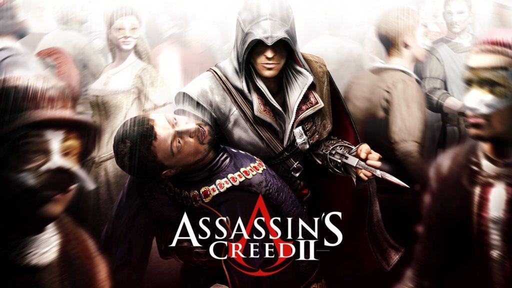 assassins creed 2 ücretsiz oldu ubisoft 1024x576 - Steam Fiyatı Toplam 200 TL Olan 3 Oyun Ücretsiz Oldu