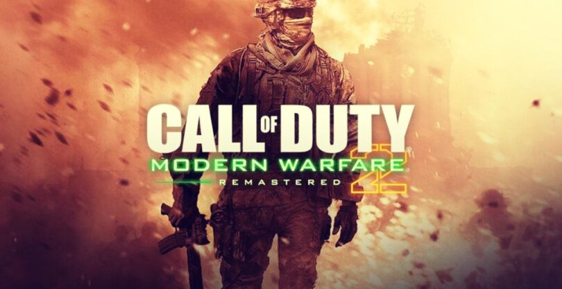 call of duty modern warfare 2 sistem gereksinimleri