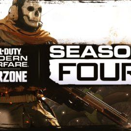 Call of Duty: Warzone 4. Sezon Yeni Özellikler Gelebilir!