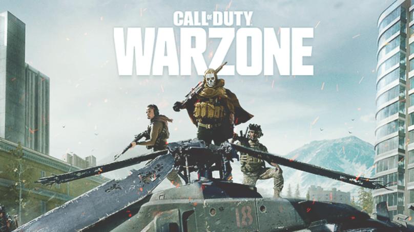 Call of Duty Warzone Güncelleme, Helikopterler Tekrar Eklendi