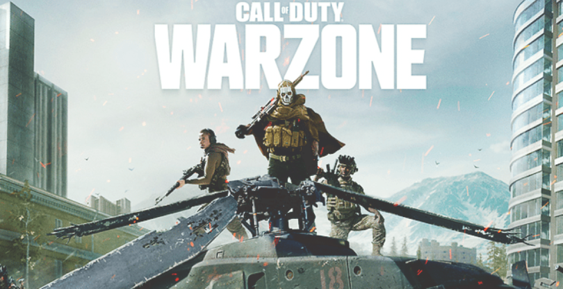 call of duty warzone güncelleme