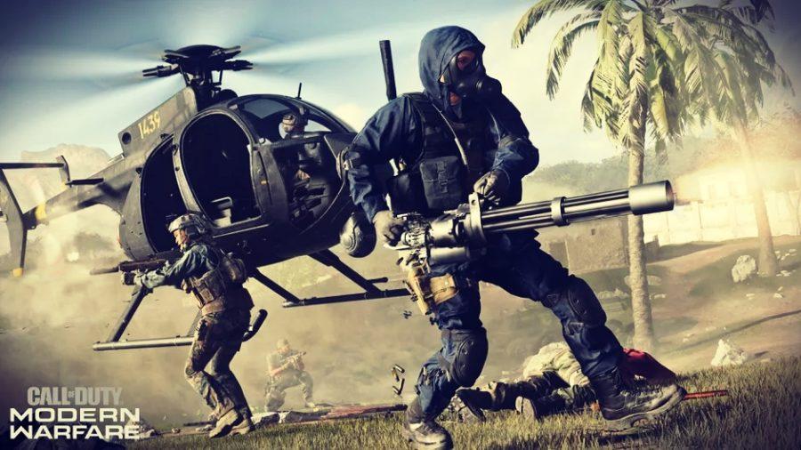 call of duty warzone sezon 4 yenilikler