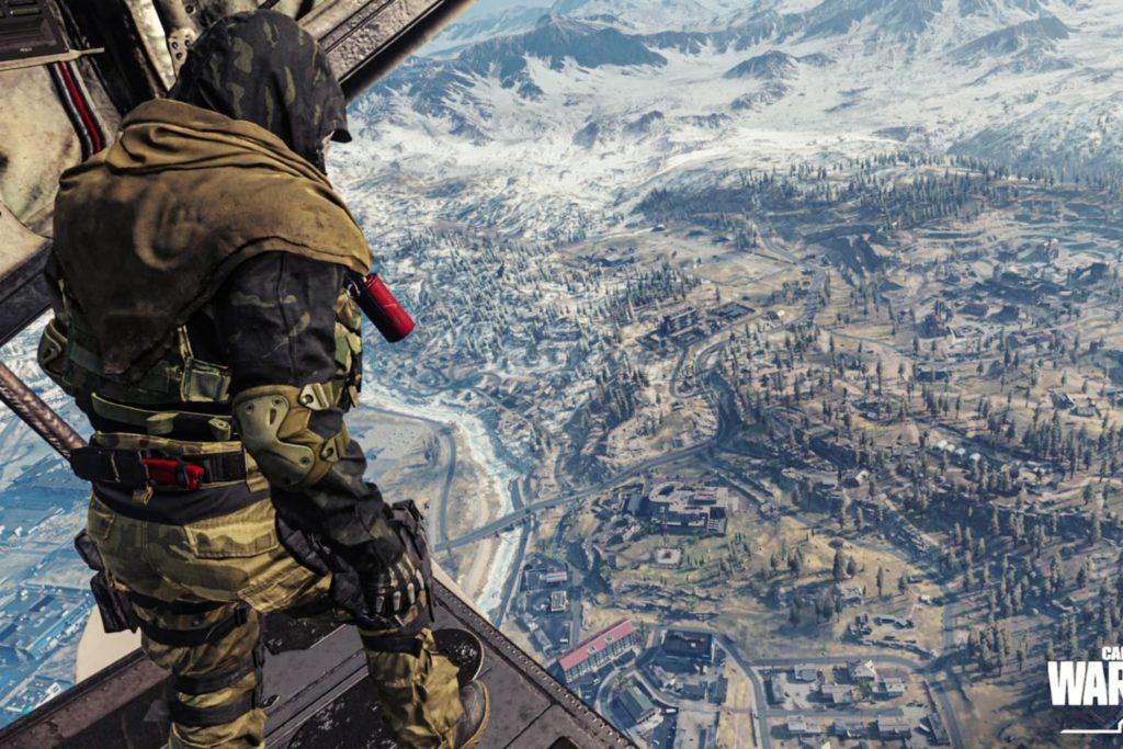 call of duty warzone yeni güncellemeler