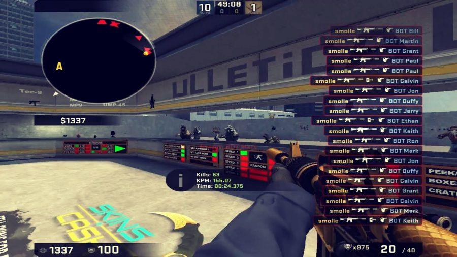 En iyi CS:GO Oyuncusu