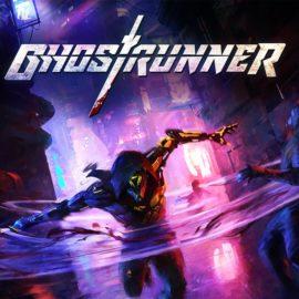 Ghostrunner'in Sinematik Fragmanı Yayınlandı