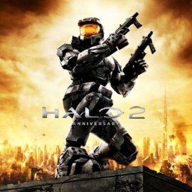Halo 2 Anniversary Çıkış Tarihi Açıklandı