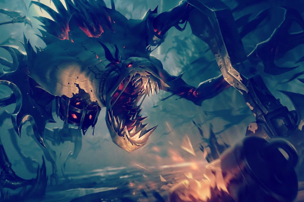 league of legends Fiddlesticks 1024x683 - League of Legends 10.9 Yama Notları