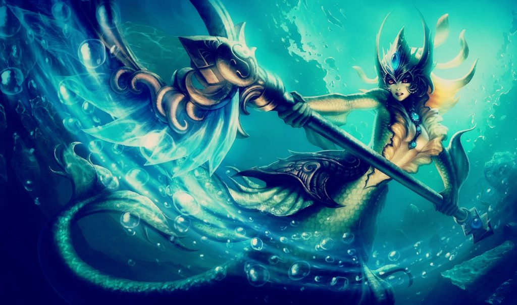 league of legends nami 1024x604 - League of Legends 10.9 Yama Notları