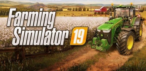 playstation plus ücretsiz oyunları farming simulator 19 - PlayStation Plus, Mayıs Ayı Ücretsiz Oyunları Yayınlandı