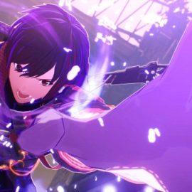 Scarlet Nexus, Xbox Series X ve Xbox One'a Geliyor