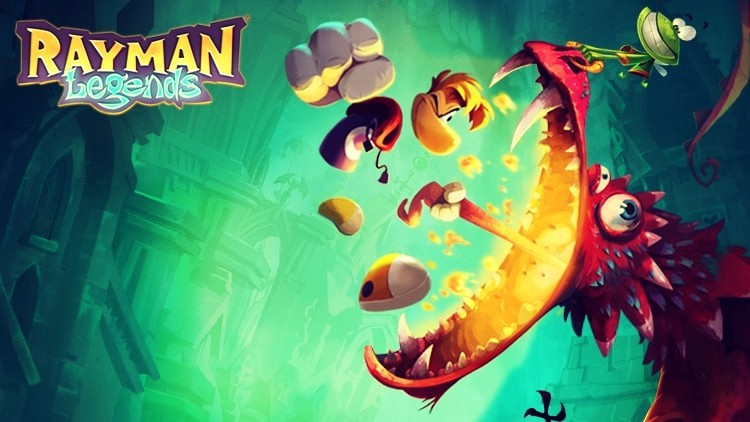 rayman legends ücretsiz oldu ubisoft