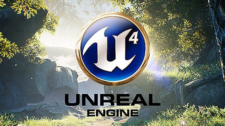unreal engine playstation 5 ve xbox series x destekliyor