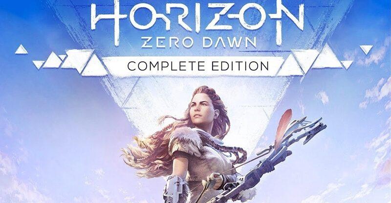 Horizon Zero Dawn PC Sistem Gereksinimleri