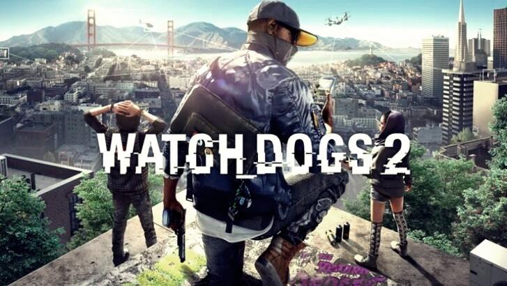 watch dogs 2 ücretsiz oluyor