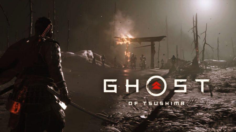 ghost of tsushima pc'ye çıkacak mı