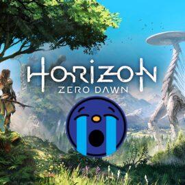 Horizon Zero Dawn Steam Fiyatı Güncellendi