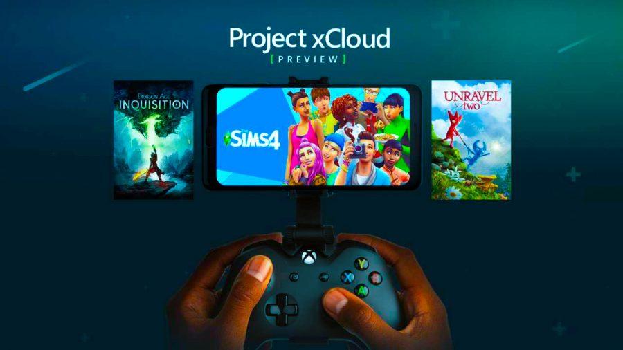microsoft project xcloud türkiye - Microsoft Project xCloud Eylülde Erişime Açılıyor