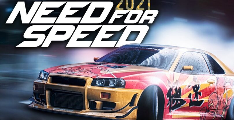 need for speed 2021