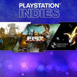 Indie Oyunlar PlayStationa Geliyor