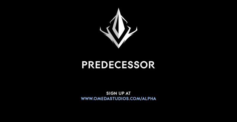 predecessor omeda studios
