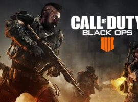 Call Of Duty Black Ops 4 Sistem Gereksinimleri