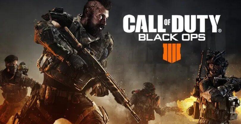 Call Of Duty Black Ops 4 Sistem Gereksinimleri