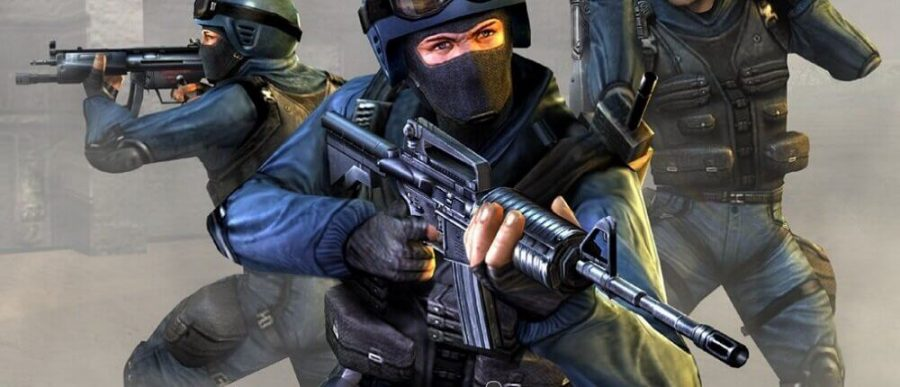 Counter Strike: Global Offensive Sistem