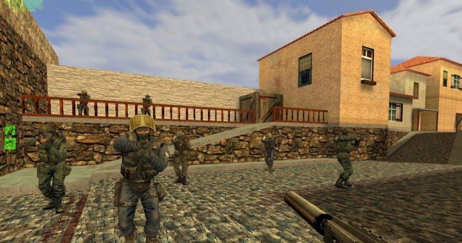 Counter Strike: Global