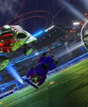 Rocket League Sistem Gereksinimleri