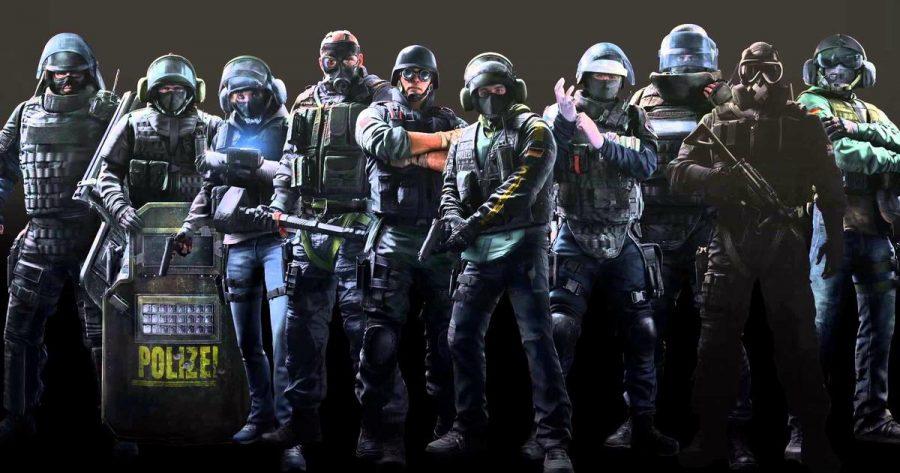 Tom Clancy's Rainbow Six: Siege Minimum Sistem Gereksinimleri