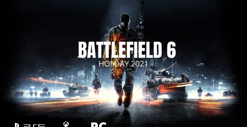 Battlefield VI