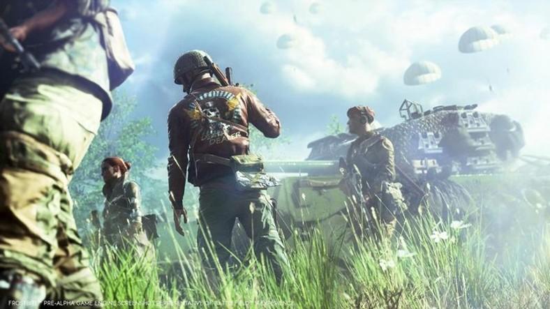 Battlefield VI, Gelecek Yıl Sonlarında Çıkacak