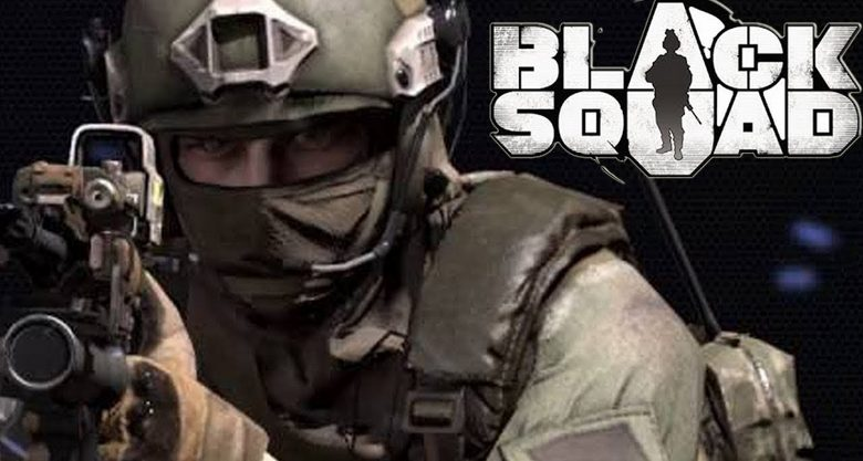 Black Squad Oyunu
