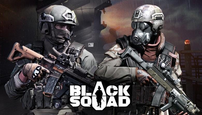 Black Squad Oyununa Bakış