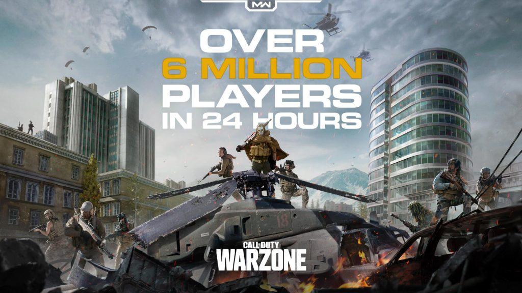 Call of Duty Warzone Kasma Sorunu Çözümleri