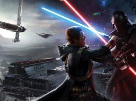 Star WarsJedi Fallen Order Sistem Gereksinimi