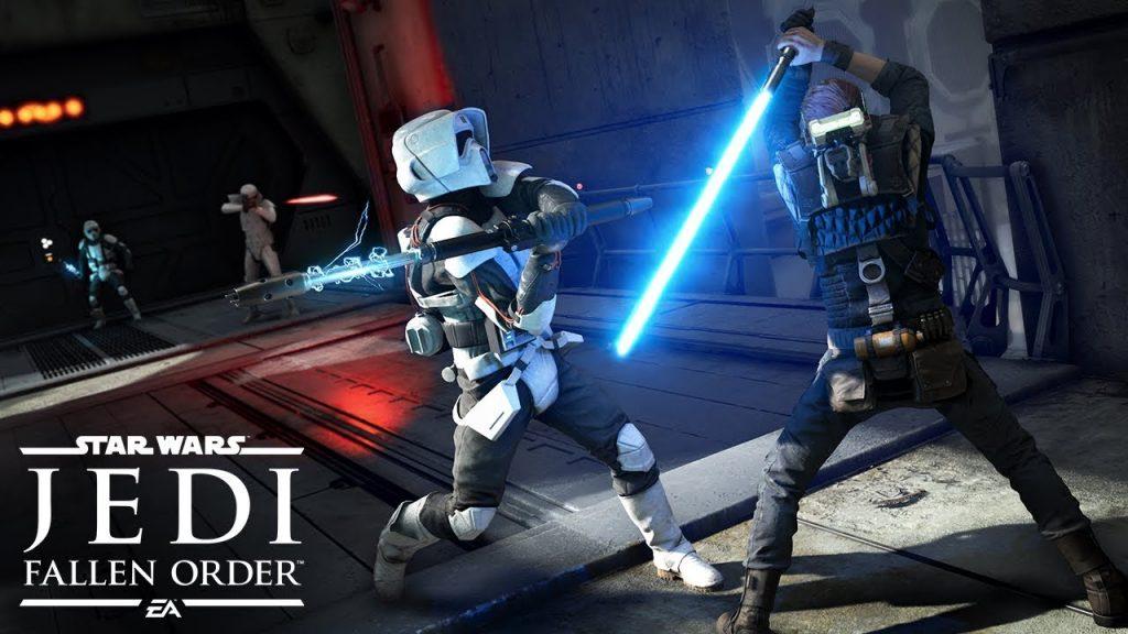 Star WarsJedi Fallen Order Sistem Gereksinimleri
