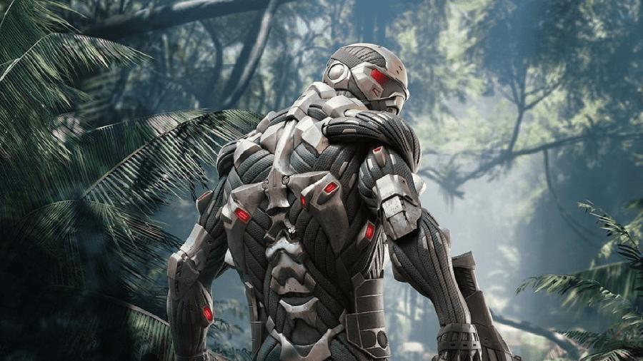 Crysis Remastered Sistemi Gereksinimleri