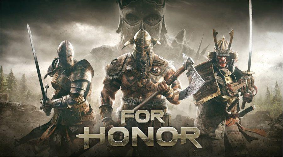 For Honor Sistem Gereksinimleri Nedir?