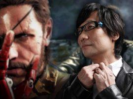 Hideo Kojima Kimdir? Hangi Oyunları Yaptı?
