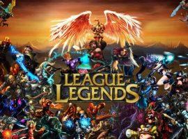 League Of Legends FPS Arttırma