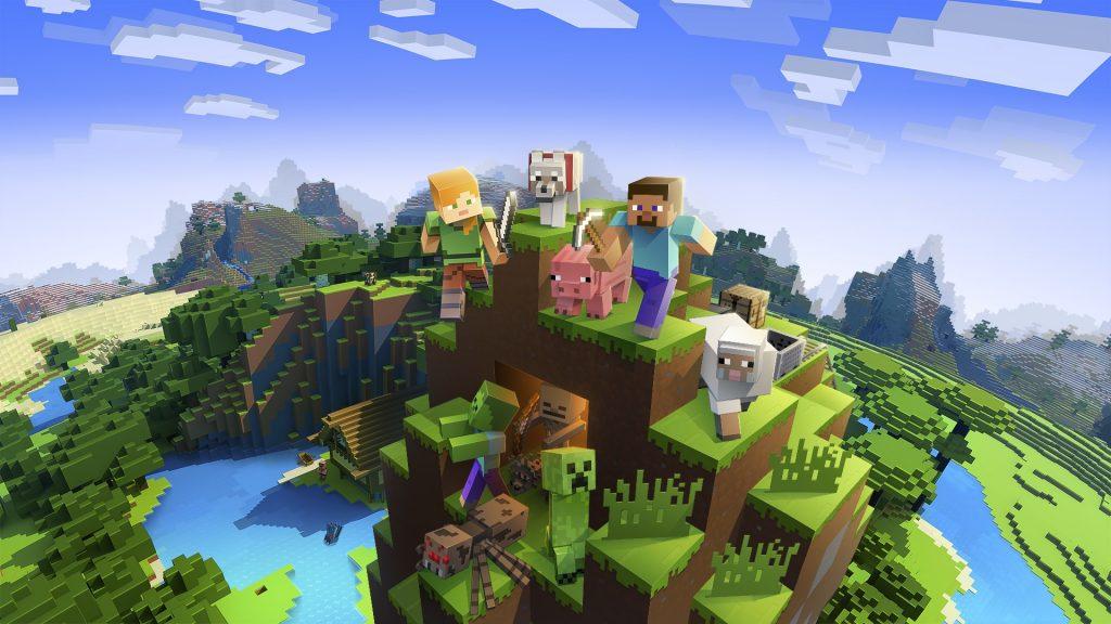 Minecraft Komutları