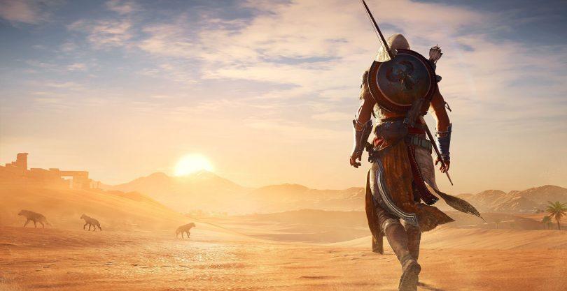 Assasin's Creed Origins Sistem Gereksinimleri
