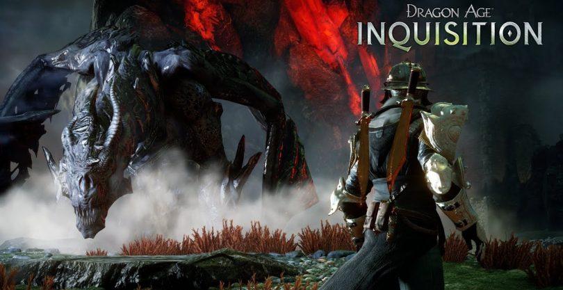 Dragon Age Inquisition Sistem Gereksinimleri