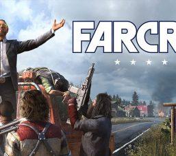 Far Cy 5