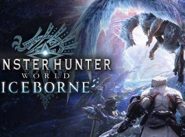 Monster Hunter Worlds Sistem Gereksinimleri