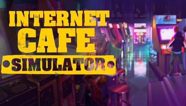 internet cafe simülatör