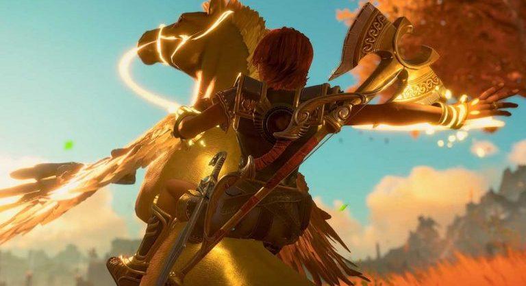 Immortals: Fenyx Rising İncelemesi